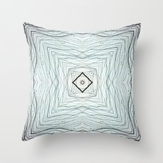 Recycled Art Project #59 Throw Pillow