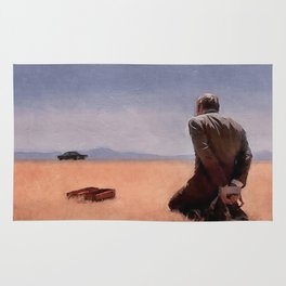 Desert Bound - Better Call Saul Rug