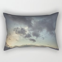 I see the love in you Rectangular Pillow