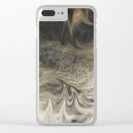 Ideas Clear iPhone Case