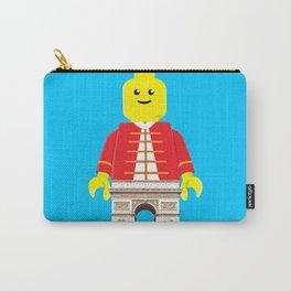 Arc De Triomphe Lego Carry-All Pouch