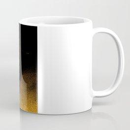 Dark Night Amber Coffee Mug