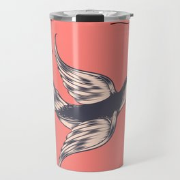 Little Birdie Travel Mug