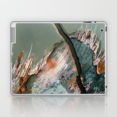 Corrosion Colors II Laptop & iPad Skin