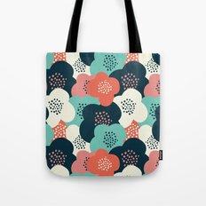 FlowerGarden Tote Bag
