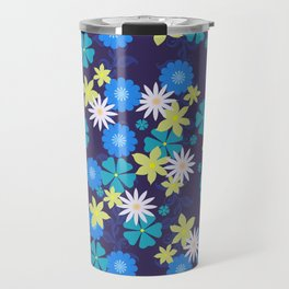 Summer Breeze Travel Mug