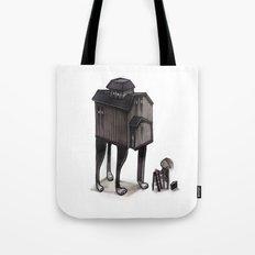 Barn Animal Tote Bag