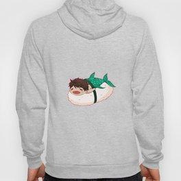 Whale Shark MerSushi Hoody