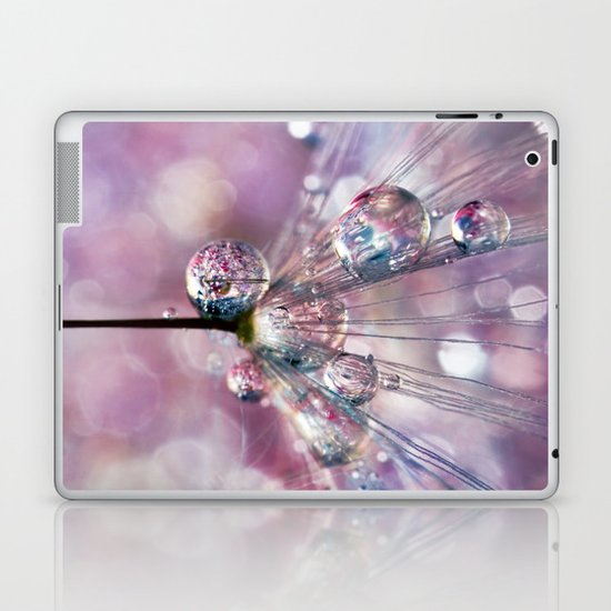 Party Sparkle Laptop & iPad Skin