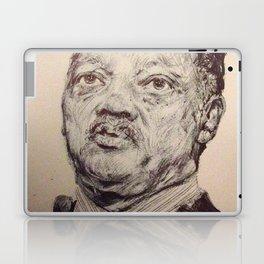 JESSE JACKSON Laptop & iPad Skin