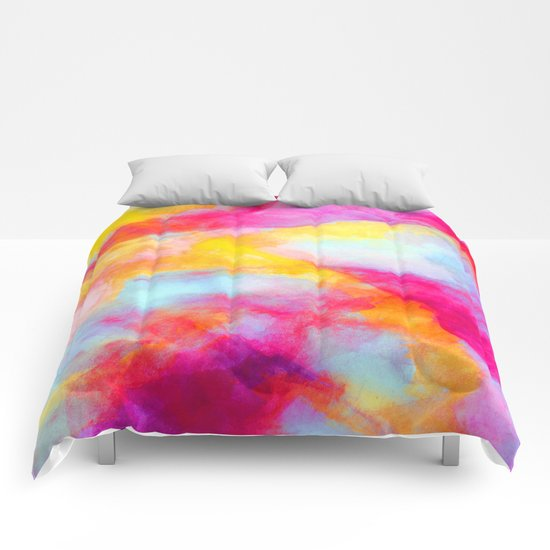 Drift 1 Comforters