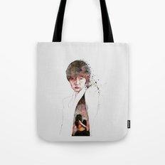 I'll Keep My Secrets Tote Bag