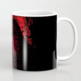 Blood Crow Coffee Mug