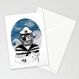 Capitão Stationery Cards