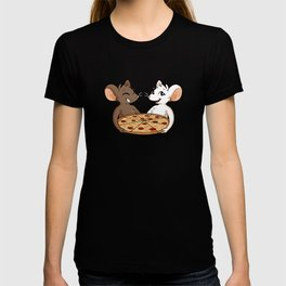 Pizza Rats T-shirt