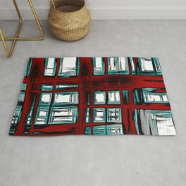 Colorful 4 Rug