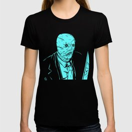 Nightbreed: Decker T-shirt