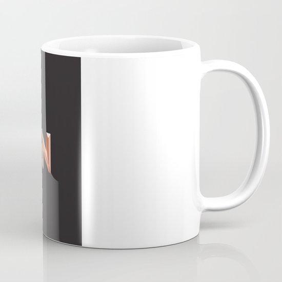 Sorry, We're Cajun Coffee Mug