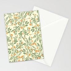 Wonder Garden Pattern Stationery Cards