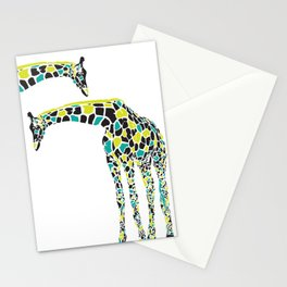 Your Neck of the Woods. Stationery Cards