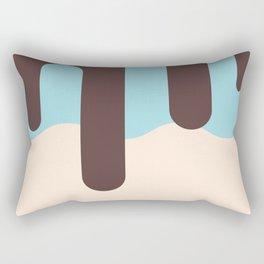 Doughnut Set 5 Rectangular Pillow