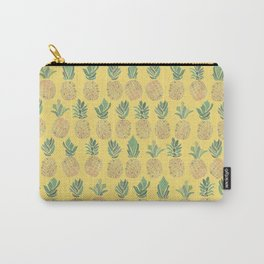 Summer of pineapples is not over yet Carry-All Pouch