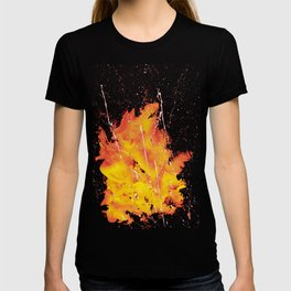 Explosion of colors_5 T-shirt