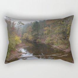 Clear Fork Rectangular Pillow