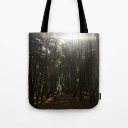 Magic Hour. Rushmere Country Park, Bedfordshire UK Tote Bag