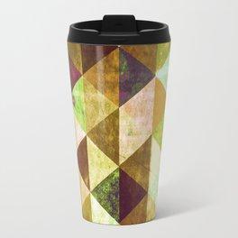 Abstract #825 Travel Mug