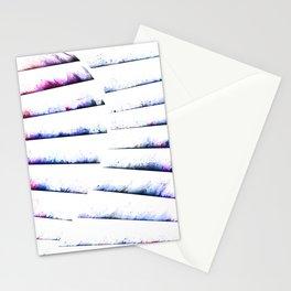 α White Crateris Stationery Cards