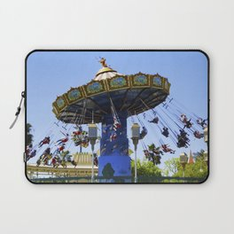 Silly Symphony Swings I Laptop Sleeve