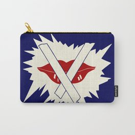 Careless talk costs lives Carry-All Pouch