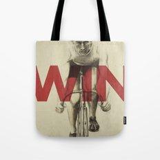 Win Tote Bag