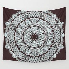 Mandala 5 Wall Tapestry