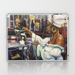 Naturally Nostalgic Laptop & iPad Skin