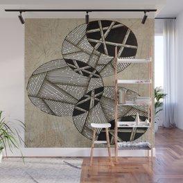 Mystical Ladder Wall Mural