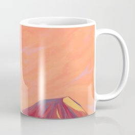 Go Wander Coffee Mug