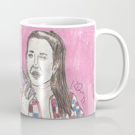 Nancy Jo... This Is Alexis Neiers Calling Coffee Mug