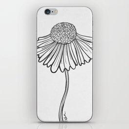 """""""Daisy"""" iPhone Skin"""