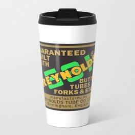 Reynolds 531 - Enhanced Metal Travel Mug