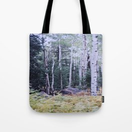 Coconino National Forest - Flagstaff, AZ - Wild Veda Tote Bag