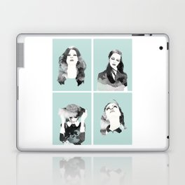 Minty Collection Laptop & iPad Skin