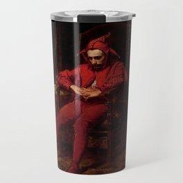 Stańczyk-Matejko Travel Mug