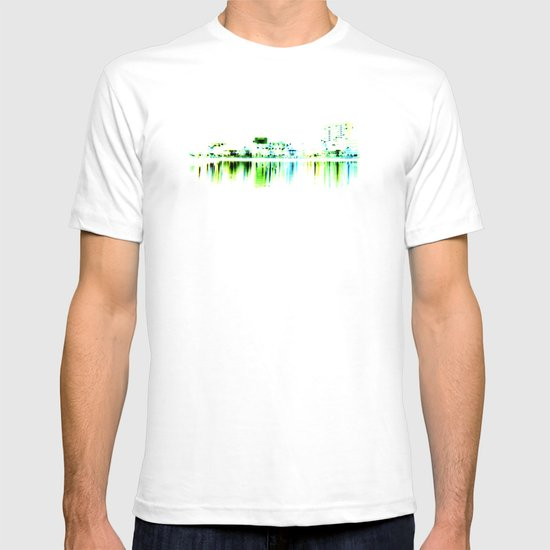 white harbor II. T-shirt