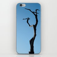 dancing iPhone & iPod Skins featuring Dancing by Moiz Merchant