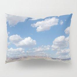 desert clouds Pillow Sham