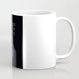 Science is the New Jesus Coffee Mug
