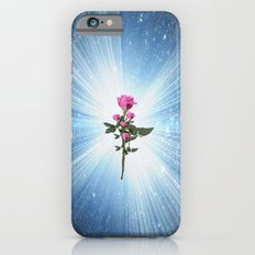 ROSES JUST FOR YOU iPhone 6s Slim Case