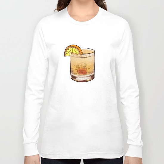 DRINK  Long Sleeve T-shirt
